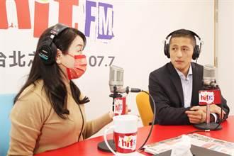 英粉、年轻人连署藻礁公投 吴怡农:多人关心是好现象