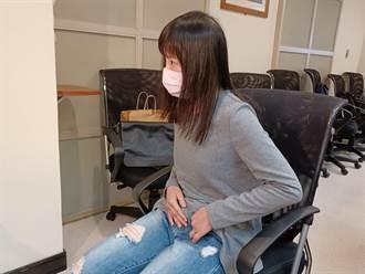 疝氣困擾40多年 她鼠蹊部被揮一度無法動彈 靠長庚精準手術擺脫疼痛