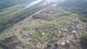 莺歌第一公墓将设纳骨塔 即起公告迁葬、2026年完工