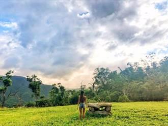 宜蘭人文探訪不老部落一日遊 揭開泰雅族傳奇面紗