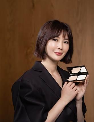 頂級日系美妝SUQQU 打造奶油系精緻底妝