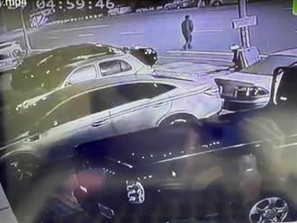 嘉义富商遭掳勒赎3000万 最后一名女嫌高雄落网