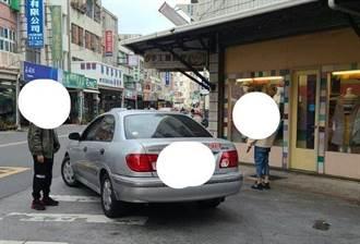 澎湖憲兵隊下士偷車內錢包 遭竊盜罪移送