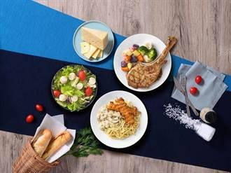 舌尖偽出国 从欧洲吃到亚洲 IKEA多款异国料理新上市