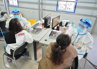 下周起港飛北京須持7天內核酸檢測 唾液檢測不採納