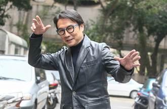 曾演吳奇隆的父皇 劉松仁去年傳中風沒承認近照曝光