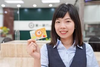 第一銀行信用卡 美妝通路最高13.3%回饋