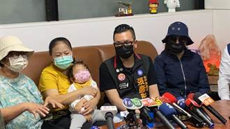 鉛中毒案11日開庭 受害者轟呂世明卸責
