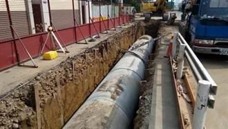 下水道工程危害多 勞安所籲作業注意安全
