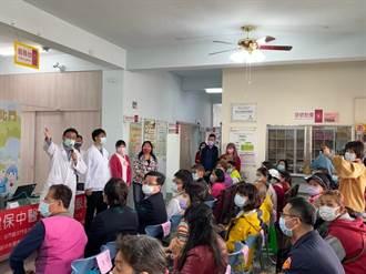 偏鄉醫療強心針 台南北門區衛生所也能看中醫