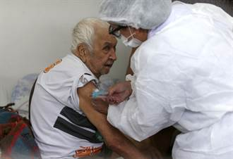 陸科興疫苗防禦巴西P1新冠病毒變種有效