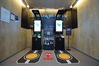 萊爾富跨界搶客 打造獨家5G體驗電競實驗店