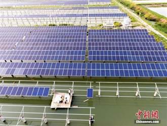 陸拚清潔能源 國家電網2025年輸送占比50%