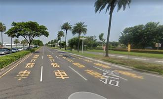老翁超速24公里紅單免罰 法院:路太寬看不到取締警示牌