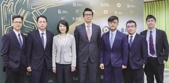 第一金證董事長葉光章、總經理陳香如 任期屆滿將不續任