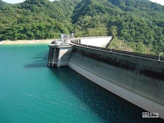 中南部闹旱灾 为何翡翠水库从不缺水?原因揭晓