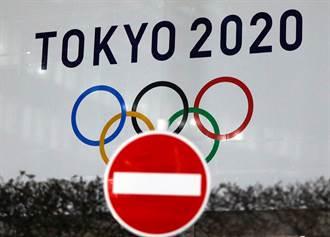 傳日本政府已決定 東京奧運不接納外國觀眾