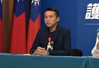 雙公投政治操作?陳偉杰譏諷民進黨:缺水也是國民黨害的