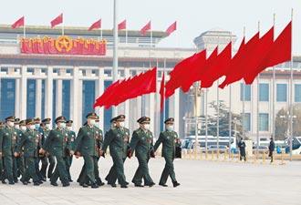 解放軍稱 台獨為國土安全風險