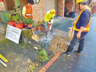 深坑社區靠抽水度日 擬建蓄水池改善