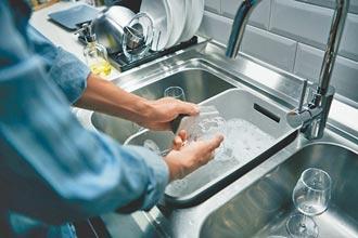 省水商品買氣增4成