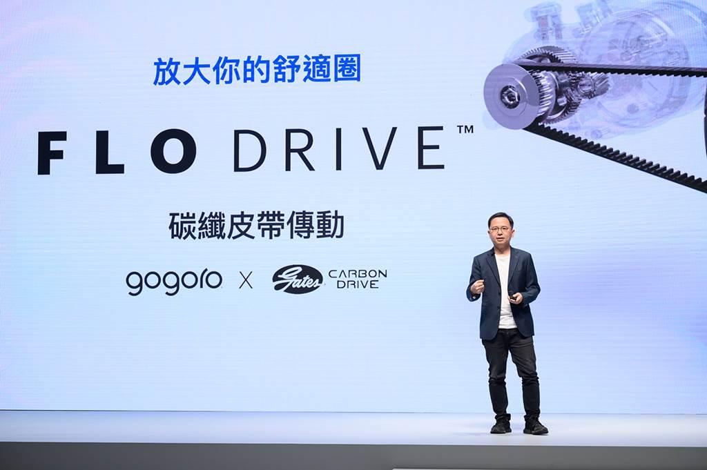 ▲Gogoro 發表全新Viva Mix電動機車59,980元起的親民價格深受不少消費者喜愛。(圖/中時新聞資料庫)