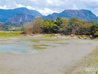 中南部恐酿56年来最大旱灾 白河水库蓄水率惨挂0 真相曝光