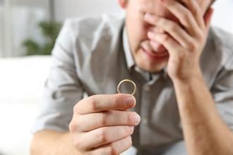 他娶「鑲金植物人」4年存款被榨乾 心死離婚網友全叫好