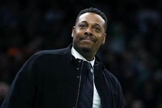 NBA》皮爾斯、波許進入名人堂最終候選
