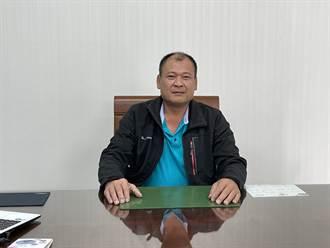 树林农会12年当权派翻转 郑启任当选理事长