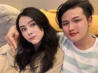 小15歲男友陪伴度罹癌低潮 蕭淑慎嗆:姊那麼美還偷吃