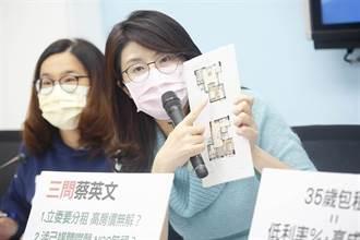 【分租有詭】王定宇分租顏房 藍黨團問「有沒有含稅」網笑翻:一定有