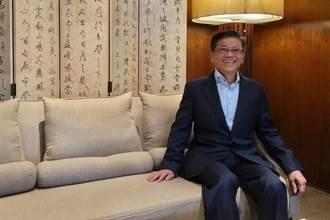 台驊營收獲利雙高 顏益財:全年展望樂觀