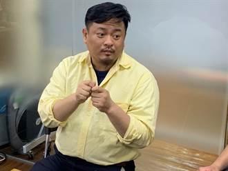 福島核災十周年前夕 洪申翰籲:別讓核電狂熱分子操弄核四公投