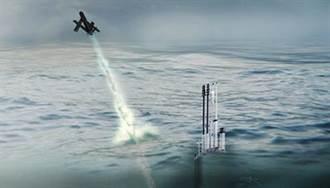 美要買120架黑翼無人機 猛增潛艦獵殺力