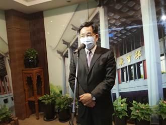 蘭陽技術學院停招 潘文忠:會維護學生學習權益