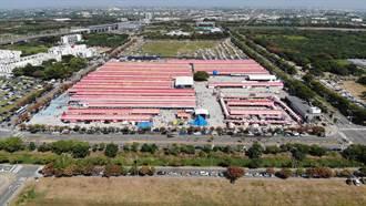 云林农机展场土地定位「产业橱窗」 欢迎十大产业进驻
