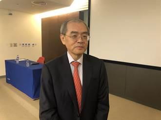 研華董事長劉克振:首季接單史無前例強勁