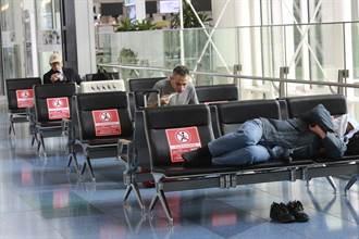 日祭防疫新措施 國際航班入境每班最多100人