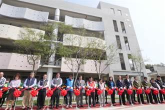 信勢國小教學大樓重建 增空間