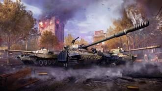 《戰車世界:僱傭兵》第五季「一觸即發」全新波蘭戰車系列強勢登場