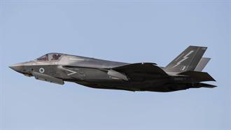 不買了 英國F-35採購量恐剩三分之一