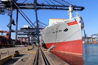萬海美洲線大賺 董事會通過建造九艘1.3萬箱貨櫃船