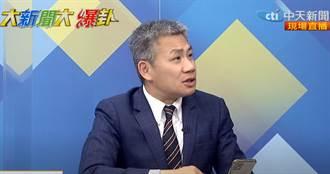 【分租有詭】王定宇顏若芳是房東房客? 羅友志引羋月傳酸爆
