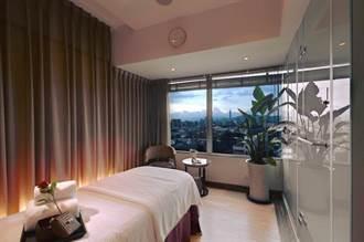 瞄準都會女性 台北花園大酒店「暢遊花園 SPA假期」2,688元起