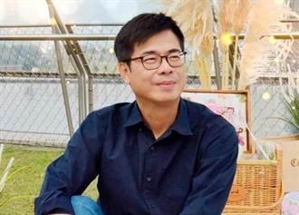 高雄市長最新民調出爐 陳其邁回應了