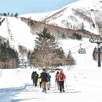 早鳥「安心預訂」搶客 全包式夢幻度假村開賣優惠滑雪假期