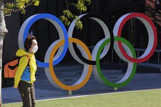 東京奧運不開放海外觀眾 日媒曝:損失金額上看百億