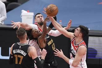 《時來運轉》NBA賽事分析推薦:灰熊防守體質佳 當心巫師反撲