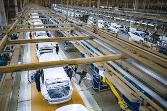 學者觀點-大陸有望藉由新經濟彎道超車
